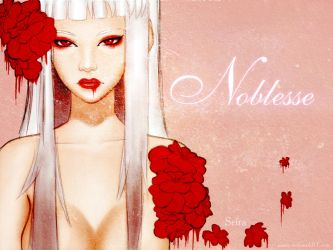Noblesse: Seira II by Insaro