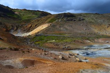 Iceland Stock 96 by Lavander-Thistle