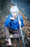 Jack Frost - Can you see me? by stormyprince