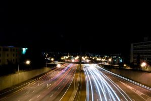 Zoom Zoom Zoom by alvse