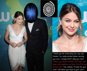 The Trap-Starring Melissa Benoist! (6) by HypnoHunter