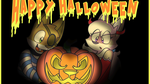 Happy Halloween 2013 by Tomthebaker
