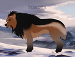 Areon 28338 by TotemSpirit
