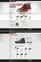 Alteregoshop redesign v2 by floydworx