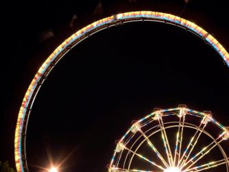 Ring of fire by Granther