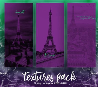 Textures pack #63 by lollipop3103