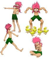 Tomba! by Nire-Kun