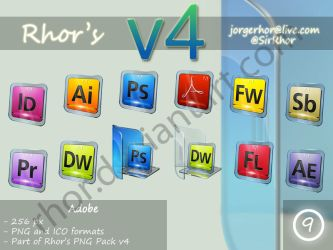 Rhor's PNG Pack v4 - Part 9 by Rhor