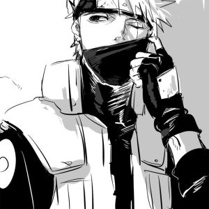Kakashi x Student!reader part 1 by The-Banshee-Queen on DeviantArt