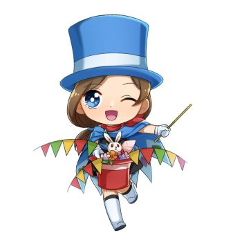 Trucy by Unknown-Amelia