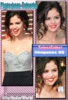#Selena Gomez Photopack LateShow Candid by PhotoshopColorful