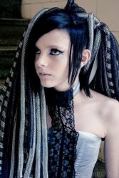 .. Madame Corset by Insanity-Effect