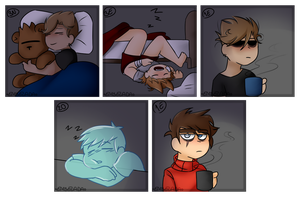Eddsworld expression challange - FROM FACEBOOK. by Emselada