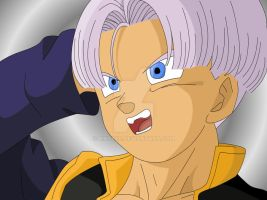 Teen Trunks, V2 by RinskeR