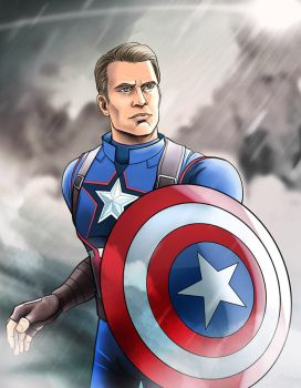 Cap by SargeCrys