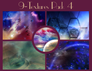 Texture Pack 4 by BachLynn23