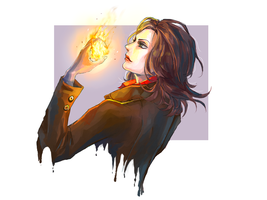 Regina Mills by TheCecile