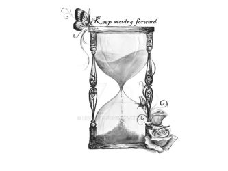 the time by Rossid86