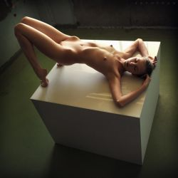 Cube Of Sensuality by ArtofdanPhotography