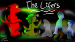 The Lifers Teaser Poster by Tinker-Jet