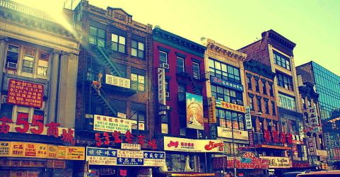 China Town by Hooligan212
