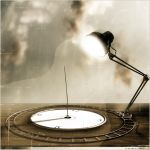 The time keeper by Sleax