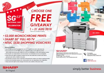 EDM -Singapore NationalDay promotion by npport