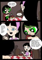 Confession page 1 by toongrowner