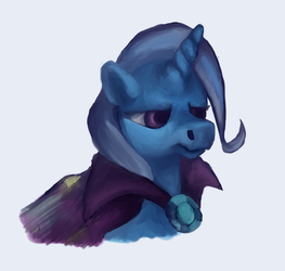 trixie or something i guess by Green-Day28