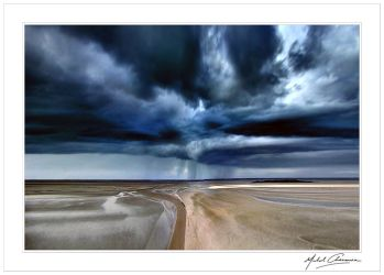 The wrath of God... by Michel-Lag-Chavarria