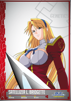 Satellizer L. Bridgette 02 by ale-mangekyo