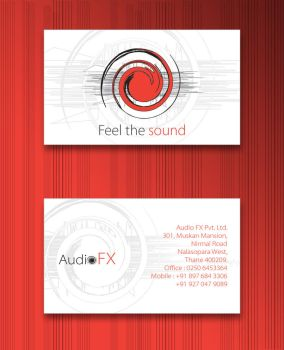 Audio FX Project sample1 by Javagreeen