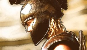 Achilles played by Brad Pitt by TagsMagilicuty