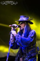 Fields of the Nephilim Brutal Assault 2013. by Wintertale-eu