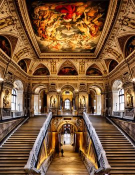 Vienna 32 by calimer00