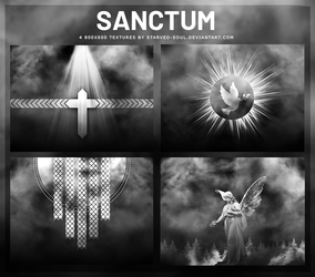 Sanctum Textures By Starved-soul by Starved-Soul