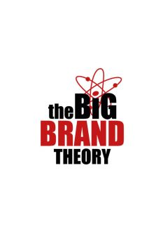 The big BRAND theory by Lukos-PNP