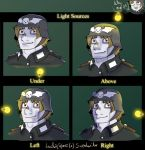 Lui Light Source Meme by supaluilu