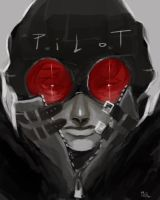 some pilot by mohja