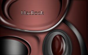 Wallpaper HD macbook apple by Meophotographie