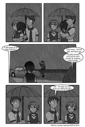 RAIN p1,006 - Parting Ways for Now by JocelynSamara