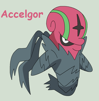 Accelgor