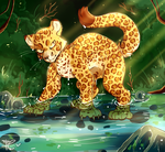 Jungles by Tiffy-OoO