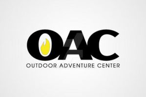 Oac Logo Design by Dragonis0