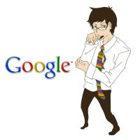 Google by redoluna