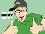 Life of Dippy by dippydude