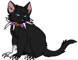 Scourge by triforcekitty3
