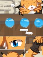 TwoKinds Fan Comic Page 002 by TheMaskofaFox