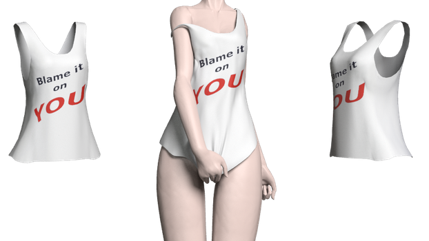 Sexy shirt :D DOWNLOAD by Stylc