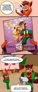 [CB] Christmas Gift by Sigerreip